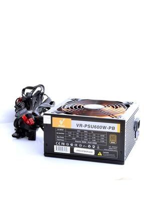 versatile 600 Watt Vr-psu600w-pb 80 Plus Bronze Psu Power Supply 4