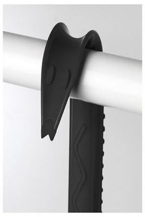 IKEA Omsorg Ayakkabı Çekeceği, Siyah 1