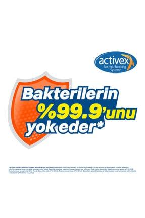 Activex Antibakteriyel 8 Adet Katı Sabun Aktif 2x320 Gr 1