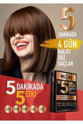 Wellmax Saç Düzleştirici 1