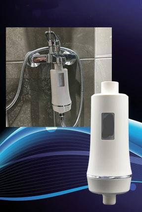 Waterfox Platinum Duş Filtresi Ve Yedek Kartuş 1