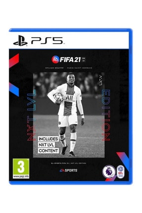 Electronic Arts Fifa 2021 Ps5 Oyun 0