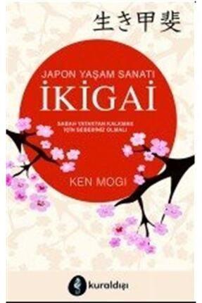 Kuraldışı Yayınları Ikigai & Japon Yaşam Sanatı 0