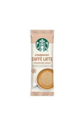 Starbucks Caffe Latte Premium Kahve Karışımı 14 gr 0