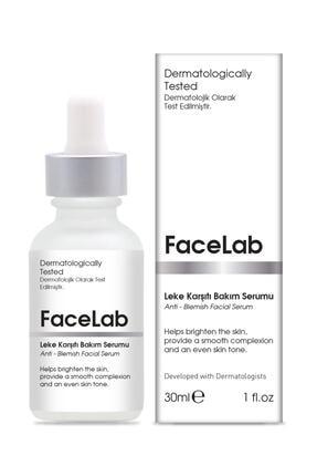 FaceLab Aha Peeling Serum + Leke Giderici Serum 2'li Set 2