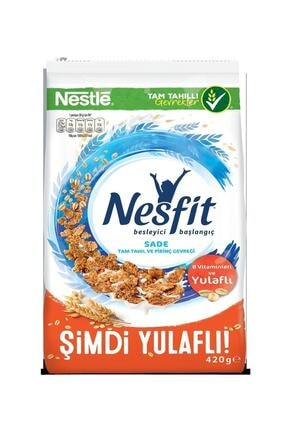 Nestle Gevrek Sade 420 Gr 0