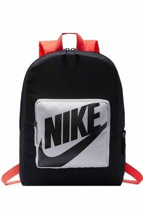 Nike Unisex Beyaz Sırt Çantası Y Classıc BkpkBa5928-011 0