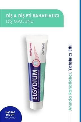 Oral Care Elgydıum Gums Diş Eti Macunu 75 ml - (211228) 0