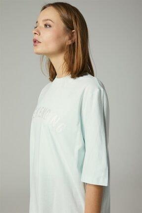 Loreen Tshirt-mint 30494-24 1