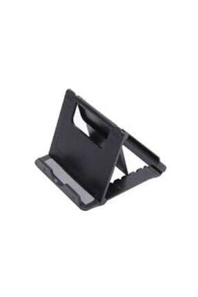 Atalay Foldstand Ayarlanabilir Cep Telefonu/tablet Standı 0
