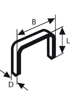 Bosch Zımba Teli Tip 53 11,4*0,74*14 Mm 0
