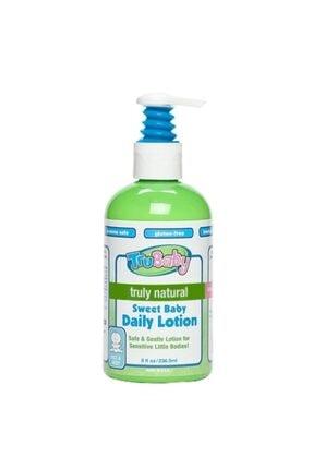 Trukid Trubaby Sweet Baby Daily Lotion 236ml 0
