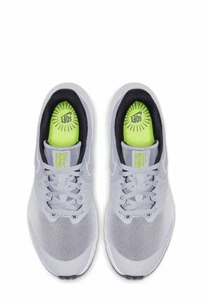 Nike Kadın Beyaz Spor Ayakkabı  Star Runner 2 Gs Aq3542-005 3