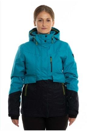 Killtec Nera Kadın Kayak Montu - - Nera - Fuşya - 40 Beden - Pp00289-3984 3