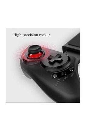 ipega Pg-9023 S Tablet Profesyonel Pubg Oyun Konsolu Bluetooth Wireless Gamepad 2