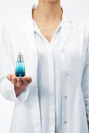 Vichy Mineral 89 Kaynaklı Hyalüronik Asit ve Saf Kafein ile Göz Çevresi Bakımı 15 ml 3337875596763 1