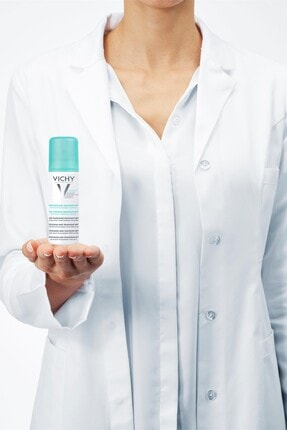 Vichy Anti-transpirant Terleme Karşıtı Deodorant 125ml 1