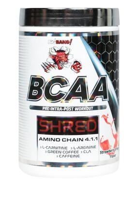 Protouch Nutrition Bigbang Bcaa Shred 400 Gr 40 Servis Çilek Mango Aromalı 0