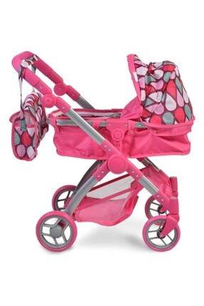 Nano Oyuncak Bebek Arabası Vicky 2