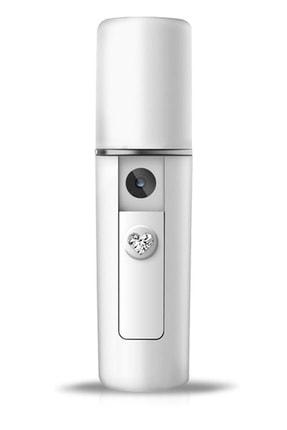 Mobee 20ml Nano Mini El Buhar Püskürtücü Yüz Nemlendirici Buhar Makinesi 0