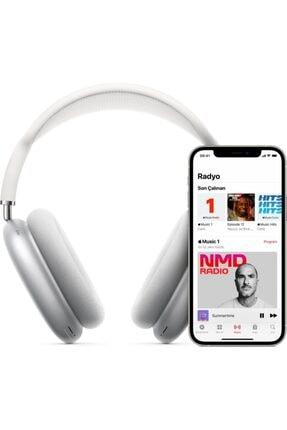 Apple Airpods Max Bluetooth Kulaküstü Kulaklık - Space Gray - Mgyh3tu/a ( Türkiye Garantili) 3