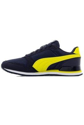 Puma Unisex Lacivert Ayakkabı 2