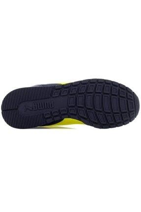 Puma Unisex Lacivert Ayakkabı 3