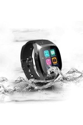 unl elektronik Su Geçirmez Akıllı Saat-m26 Ios Android Uyumlu 4