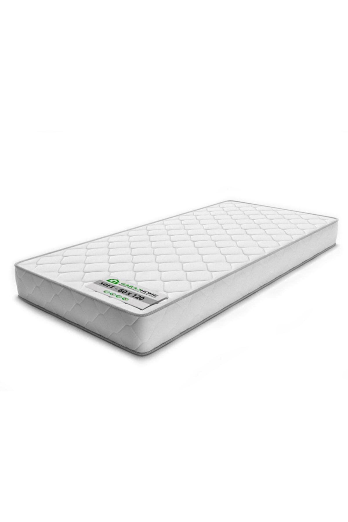 Soft 15cm 60x120 Yatak - Beşik Yatağı