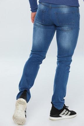 jocuss Slim Fit Likralı Pantolon 1