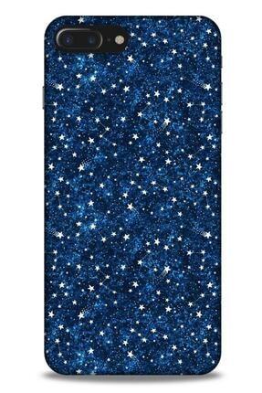 Lopard Spacex (4) Tema Koruma Kılıfı Apple Iphone 8 Plus Kılıf 0