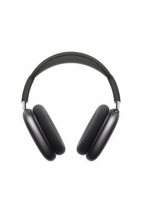Apple Airpods Max Mgyh3tu/a Kablosuz Kulak Üstü Kulaklık Uzay Grisi 0