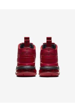Nike Unisex Kırmızı Basketbol Ayakkabısı Air Jordan Aerospace 720 Bv5502-600 3
