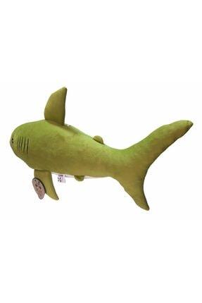 MY toys Uyku Arkadaşım Yumuşak Köpek Balığı - 50 Cm. 1