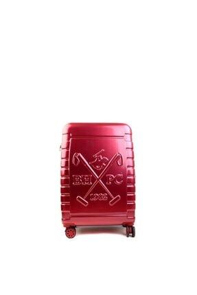 Unisex Kiremit Polikarbon Küçük Boy Valiz 10637 KUCUK BOY-17012