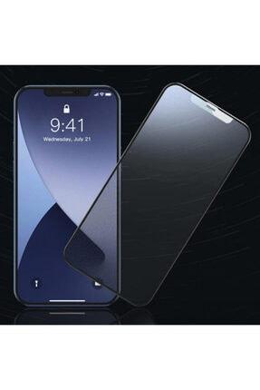 Baseus 0.25mm Iphone 12-12 Pro 6.1 3d Full Tempered Cam Ekran Koruyucu 2adet 3