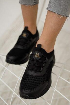 MUZAN Kadın Sneaker Spor Ayakkabı 6007 1