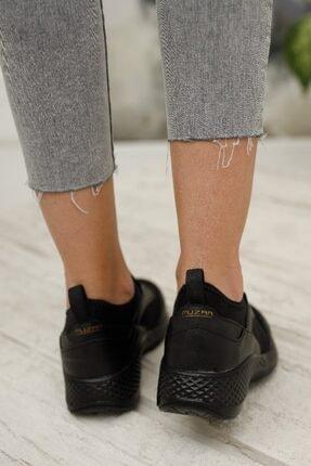 MUZAN Kadın Sneaker Spor Ayakkabı 6007 4