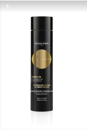 Eugene Perma Essentiel Keratin Şampuan 250ml 0