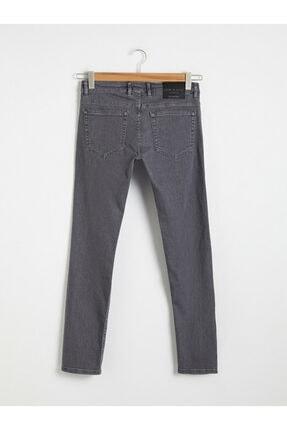 LC Waikiki Erkek Gri Jean 1