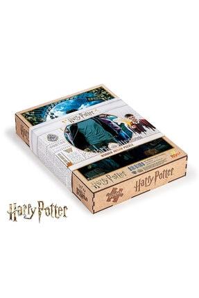 King Of Puzzle Harry Potter - Prisoner Of Azkaban Ahşap Puzzle 1000 Parça 1