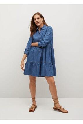 Mango Kadın Elbise 1