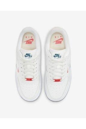 Nike Air Force 1 '07 Essential Kadın Ayakkabısı 4