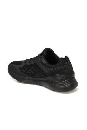Lumberjack VERONICA Siyah Kadın Koşu Ayakkabısı 100535474 2
