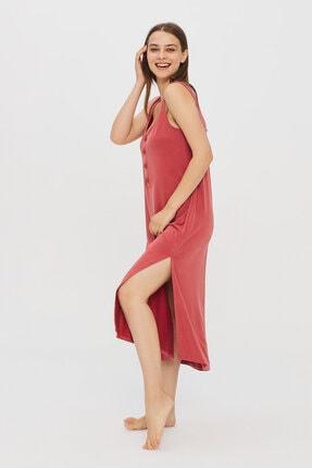 Penti KadınTuruncu Danish Elbise 2