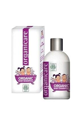 Organicare Organıcum Organıcare Baby Şampuan 250ml 0