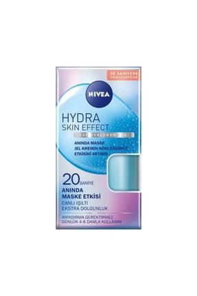 Nivea Hydra Skin Effect 20 Saniye Anında Maske Etkisi Jel 1