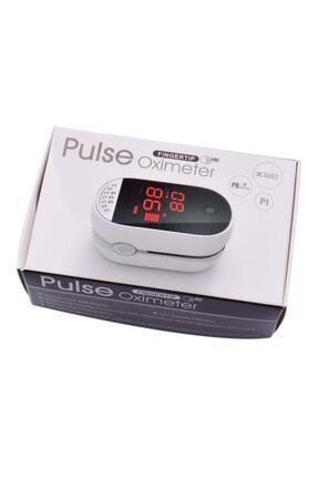 Pulsemed Parmak Tipi Pulse Oksimetre Cihazı Onaylı- Puls Oximetre 2