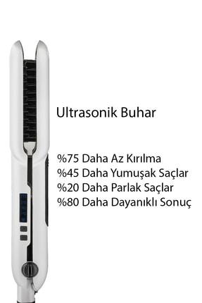 Hairens Hrs-540 Ultrasonik Buharlı Saç Düzleştirici 2