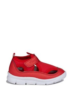 Vicco Berry Unisex Çocuk Kırmızı Spor Ayakkabı 2